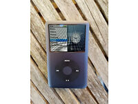 Apple iPod Classic - 160gb - Black