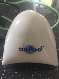 Aquarium AirPod