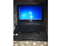 Acer Aspire One NetBook. Windows 7 (Like New) Will swap for Xbox360