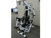 Body Solid EXM2000 Multi Gym & Leg Press; VGC; RRP 1599 + 599; Free Delivery;