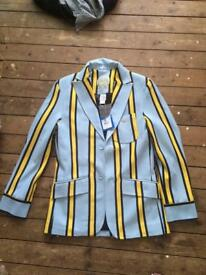 ADIDAS BOATING JACKET/Blazer