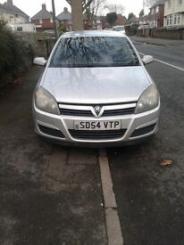 vauxhall astra 1.7 cdti very good condition