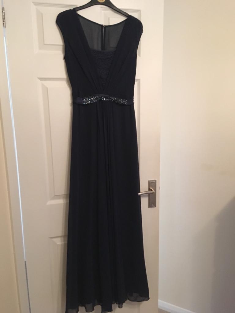 Coast long dress