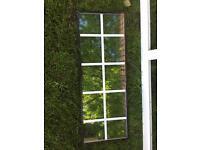 window and glass