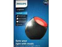 Philips Hue Soundlight (black)
