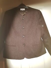 Country Collections Ladies Tweed Jacket