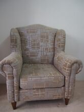 Wing Armchair - excellent condition Rushcutters Bay Inner Sydney Preview