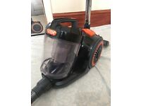 Brand New Vax VRS203 VX3 Cylinder Bagless Vacuum Cleaner