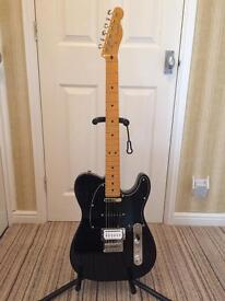 Fender Telecaster Modern Player Electric Guitar
