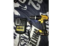 Dewalt hammerdrill 18v brand new