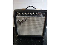 Fender Bullet 15 DSP Guitar Amplifier