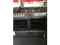 Free to Collector Stoves double oven