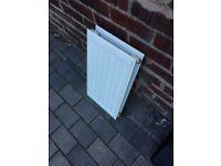 Double radiator (small)