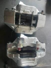 landrover defender new break parts