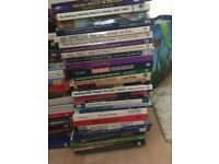 Social Work Books, 30 plus for sale , £40 ono.