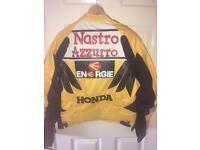 Honda motorbike jacet