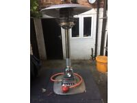 Table Tope Propane Heater