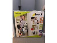 Hauck Stop n Safe baby gate