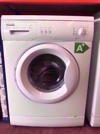 Proaction 6KG 1200 Spin Washing Machine - White
