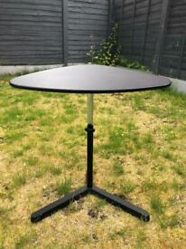 iKEA Laptop Stand (SVARTASEN) - BLACK