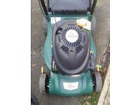 Petrol mower 98.5cc