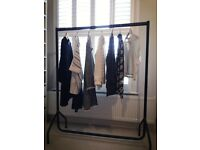 3 x John Lewis Clothes Rail (normally retail for £50 each)