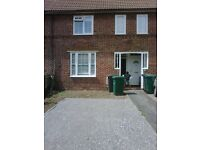 Burnt Oak 2bed house RTB swap for same Finchley or Hendon
