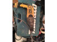 Dewalt D25013k 240v Sds Drill