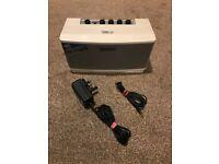 Roland Cube Lite Monitor - White Amplifier