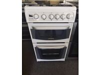 Cannon (50cm) gas cooker (6 months warranty)