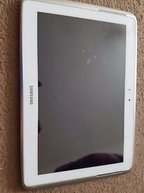 For sale Samsung Galaxy Note 10.1 N8010 Very good condition only minor marks.
