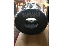 Yamaha 9000 (Recording custom)
