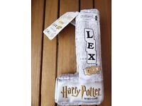 Brand new, unopened. LexGo word game. Harry Potter. Board Game.