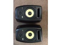 KRK VXT 6 Active Studio Monitor (couple) (speakers)