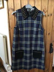Ladies shift dress size 8/10