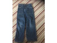 Boys Jeans age 7 years