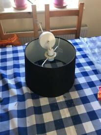 FREE Argos ceiling lamp