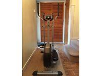 York Fitness x201 CrossTrainer