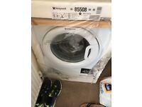 Hotpoint Washing Machine WMXTF742P Brand new unused