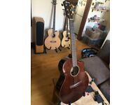 Ibanez AEW40CD-NT Electro Acoustic Guitar in fantastic condition