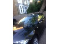 Automatic BMW 1 series for sale