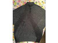 Men's jumper size xxl