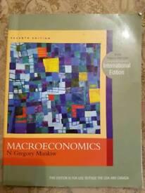 Economics Textbooks. 2nd Year