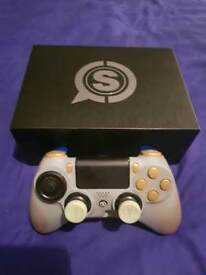 Ps4 scuff gaming controller