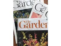 FREE 'Garden' magazines RHS magazine