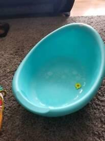 Fisher Price bathtub