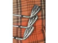 Ping g Series Irons 5 to Pw
