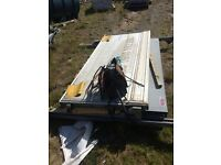 24 volt lorry tail lift