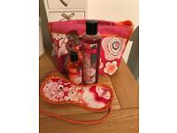 Boots Bath and Body Set