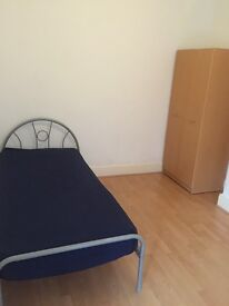 Double room in Alfreton road With Asian family.